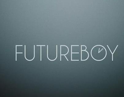Futureboy - Trailer