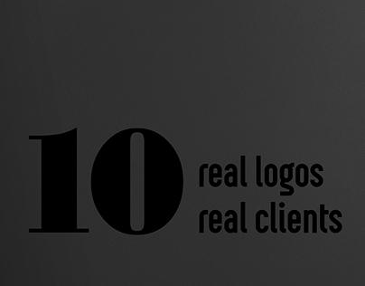 We Love Logos! - vol. 01