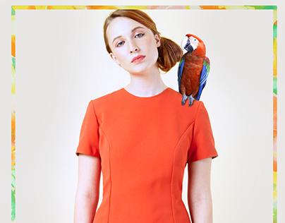 #VESTIARII - Design your dress