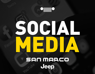 ADS - San Marco Jeep