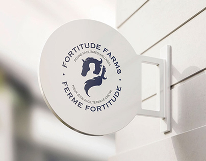 Fortitude Farms Logo