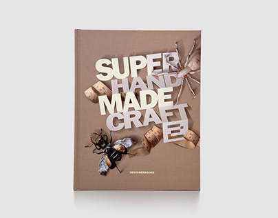 SUPER HAND MADE CRAET 2