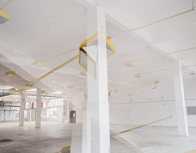 Ausencia 3 - Fabrica de Licores de Cundinamarca