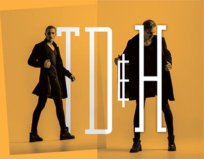 TD&H Typeface