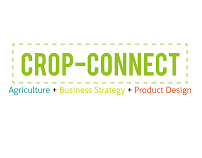 Crop-Connect; Business model for Farmers from AP, India