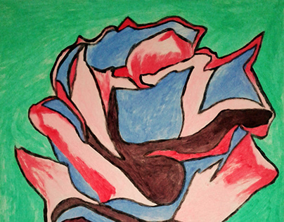 Tempera Paintings