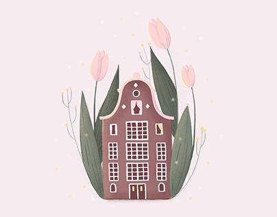 Favorite houses