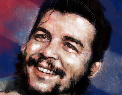 CHE DIGITAL PAINTING 2018