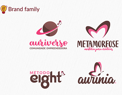 Brand Family Aurinia