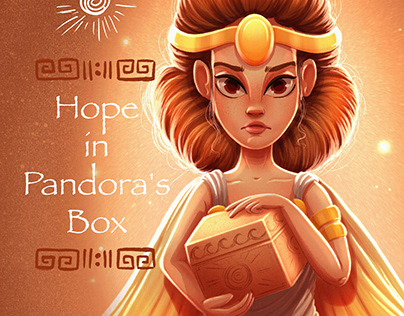Pandora's Box Comics