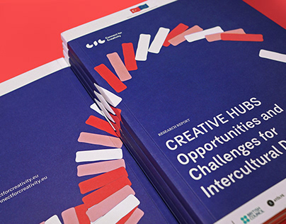 Connect for Creativity | Research Report Design