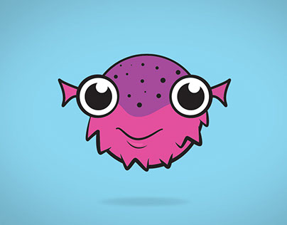 Urkel the Puffer Fish