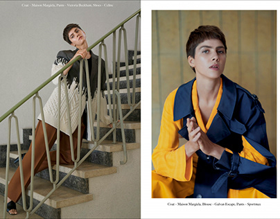 Oe Magazine Fashioneeditorial Bureau 56