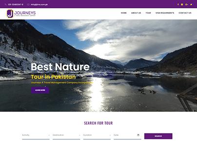 Journeys A Travel Management Company