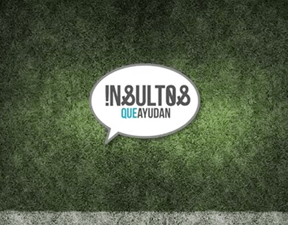 Optical Devlyn: #Insults that help.