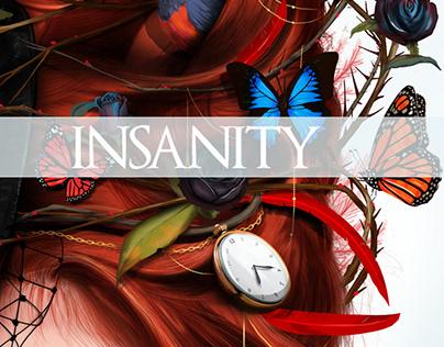 + INSANITY +