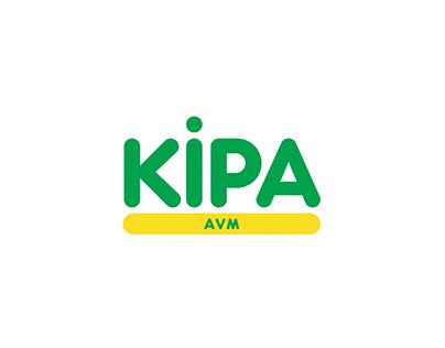 Kipa AVM Logo Redesign - Display Video