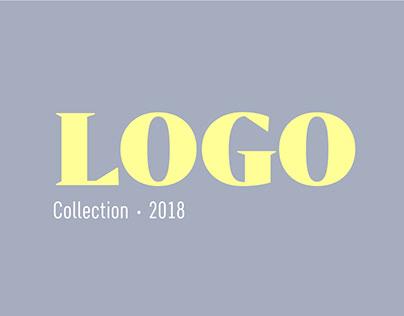Logo Collection - 2018