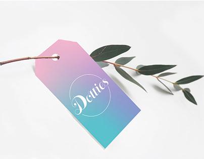 Branding Design - Dotties UK