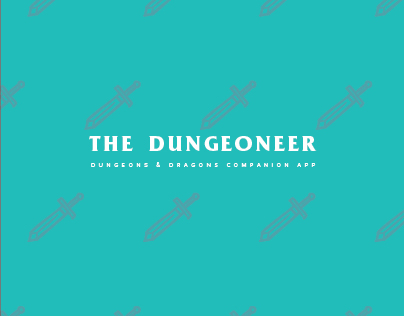 The Dungeoneer