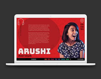 MITID'17: A Digital Yearbook