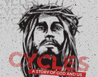 Cycles: Event Poster