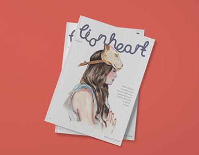 Lionheart Magazine