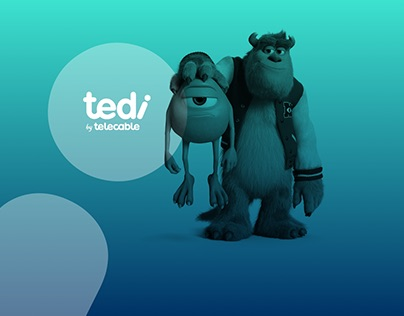 tedi, the interactive digital television of Telecable