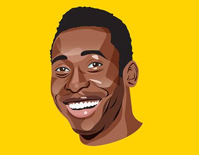 World Cup Portraits