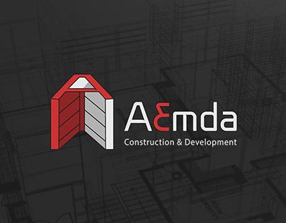A3mda - logo
