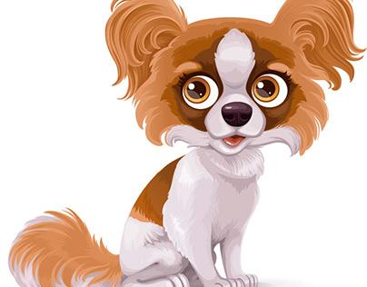Animal Character