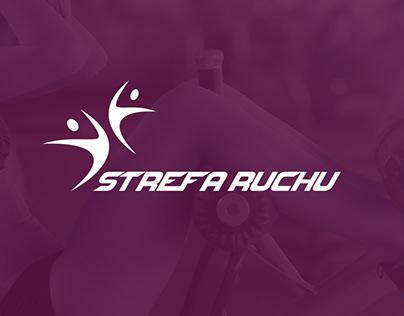 STREFA RUCHU | Branding