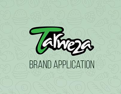 Tarwe2a Branding