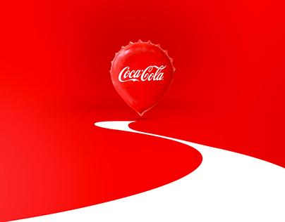 Coca Cola Happiness Day