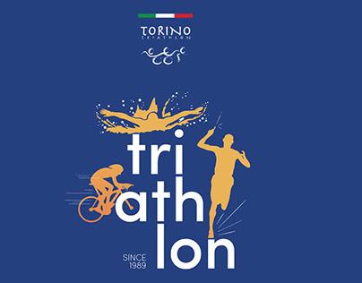 Brochure Torino Triathlon