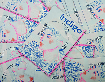 Indigo 1: Not Then, Not Later