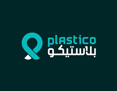 Plastico - Logo