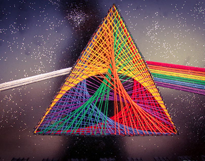 Pink Floyd, a special art for special souls.