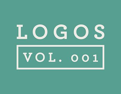 LOGOS 001.