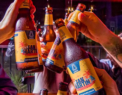 Manifesto Cervejas Barco