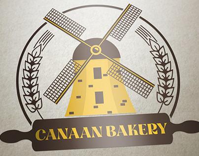 Canaan Bakery Logo