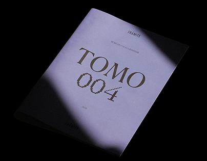 TRÁMITE | TOMO 004