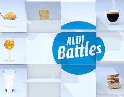 ALDI- Battles
