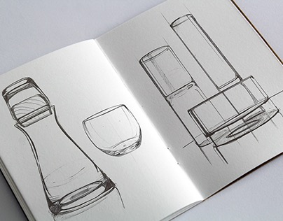 Product illustrations.