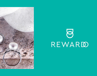 Rewardo // Jewelry shop