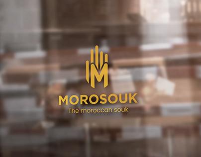 Morosouk Logo