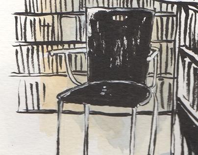 Symposium Chairs