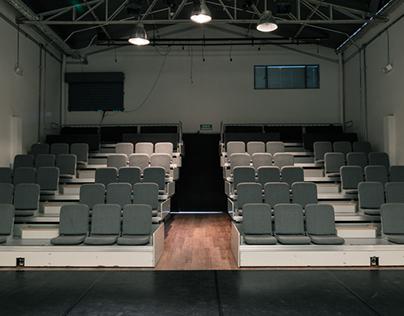 Teatros del barrio Palermo