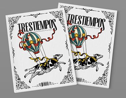 Edición 02 Revista Tres Tiempos