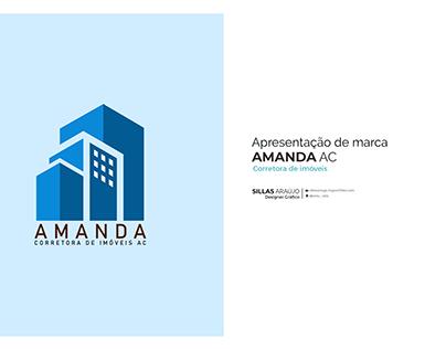 Apresentação de Logotipo